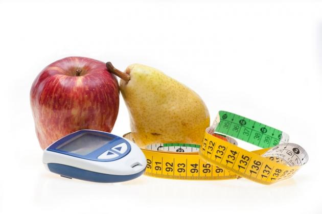 Comidas Diabéticos