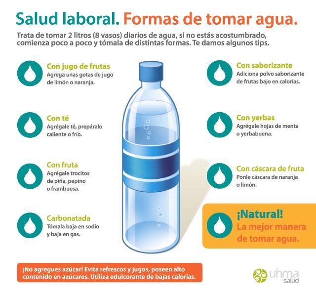 Salud y Agua