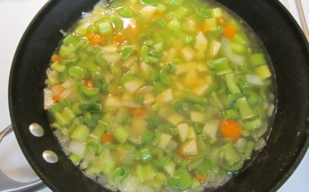 Pierde hasta 7 kilos en una semana con la Dieta de la Sopa