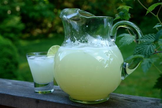 Recupera tu cuerpo con Bebidas Isotónicas Caseras