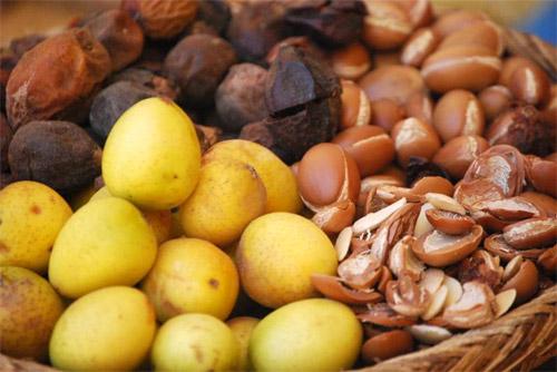 Aceite de argan para bajar de peso