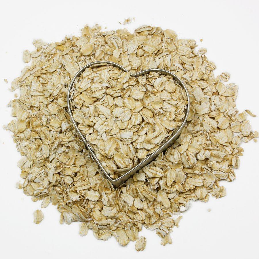 Avena: El cereal todoterreno