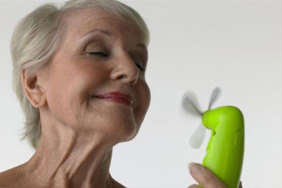 ¿Cómo combatir a la molesta menopausia? Te lo contamos