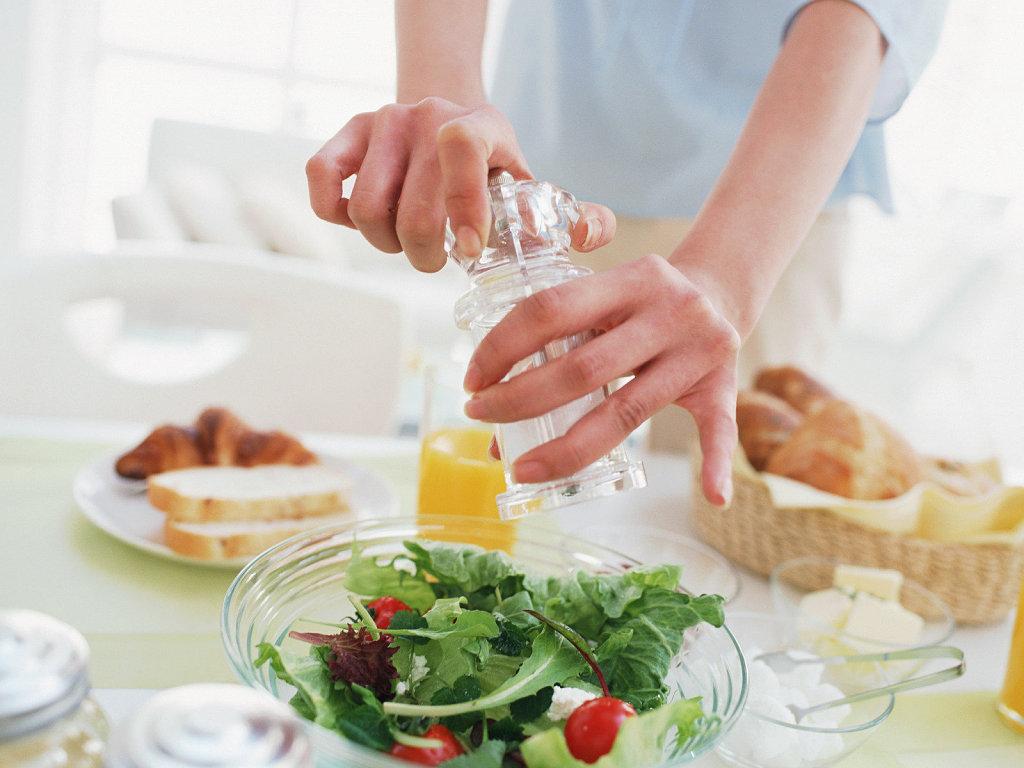 Consejos para antes de empezar una dieta
