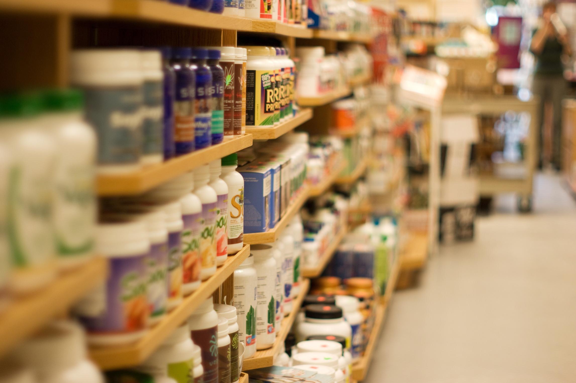 Suplementos alimenticios: ¿Necesarios?