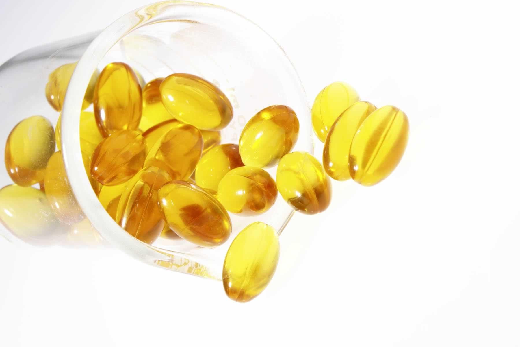 Suplemento Alimenticio: Vitaminas