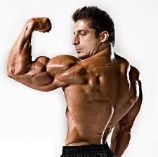 Rutina de definición: Luce tus músculos este verano