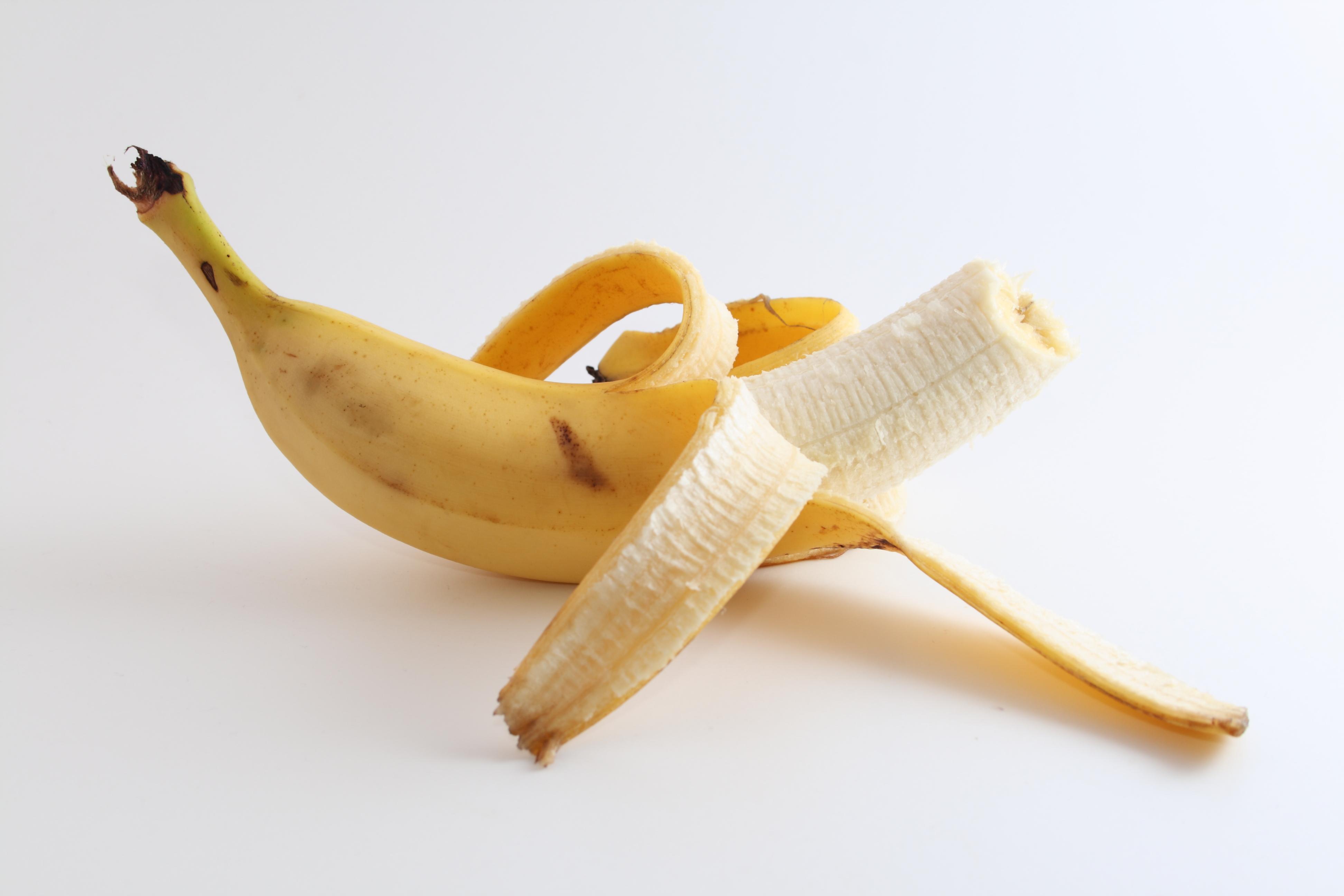 Alimentos Sanos: Plátanos