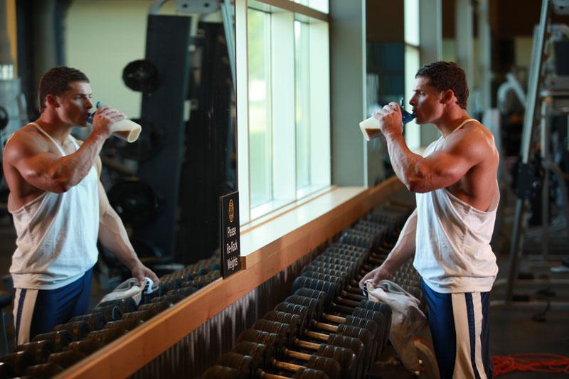 ¿Harto de intentar ganar músculo sin resultado?