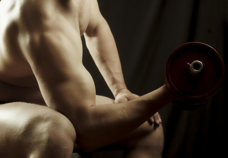 ¡Estamos de vuelta! ¡¡Más Kilos de músculo y Menos de grasa!!