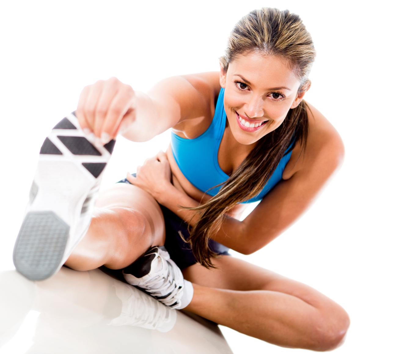 Estiramientos y crecimiento muscular
