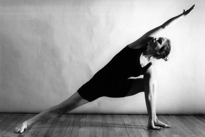 ¡Activa tus músculos entrenando en casa!