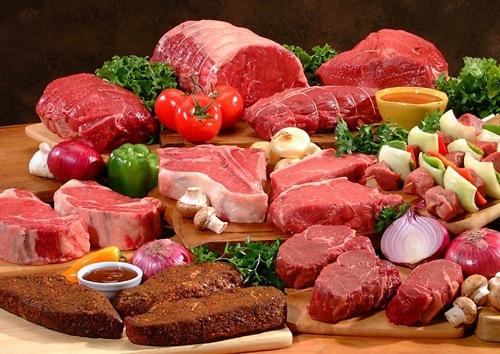 Proteínas, información básica y necesaria