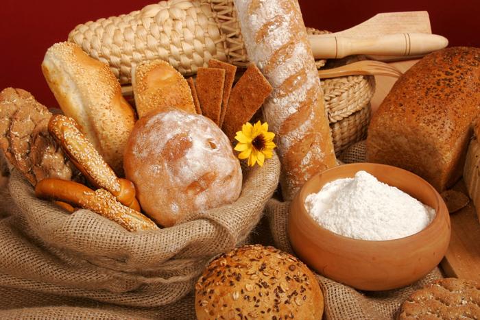 Carbohidratos sanos, todo lo