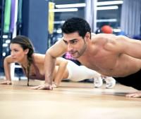Fitness para mujeres principiantes