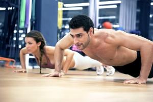 Fitness para chica