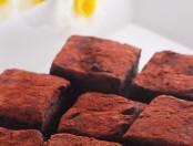 Bombones de Chocolate con Leche de Avena