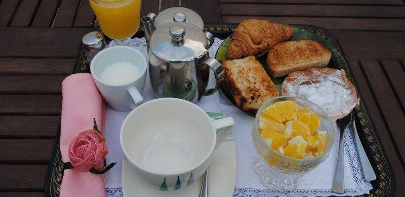 Camarero, ¡Sin Gluten! – Desayunos y Meriendas