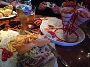 fase ataque dieta dukan