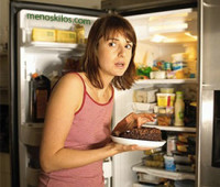 Cómo controlar las ansias de comer