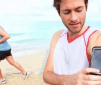 Aplicaciones deportivas para smartphone