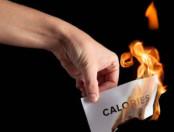 Cómo quemar calorías