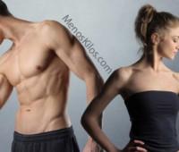 Construir músculo: deshazte del estrés