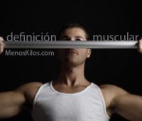 Pautas para la definición muscular