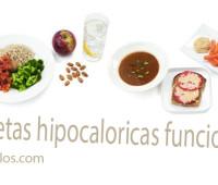 Dieta 1500 calorías ¿Funcionan las dietas hipocalóricas?