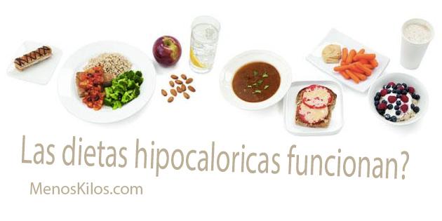 Dieta 1500 calorías hipocalórica