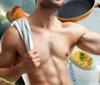 Dieta de musculación: 2000kcal