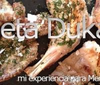 Dieta Dukan: Nuestras opiniones