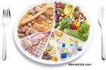 Dieta equilibrada semanal