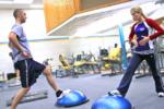 Adelgazar con entrenador personal, la solución