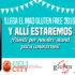 """Celicity estará en la """"Madrid Gluten Free 2016"""""""