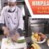 La Alimentación Sana comienza con una Manipulación Higiénica de los Alimentos