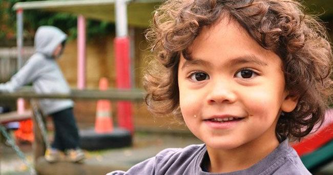 Indicios de celiaquía en la salud bucodental de los niños