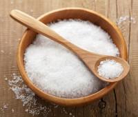 La sal aumenta la hipertensión