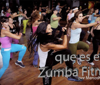 Zumba Fitness: ¿Lo conoces?