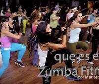 Zumba Fitness: ¿Lo conoces?